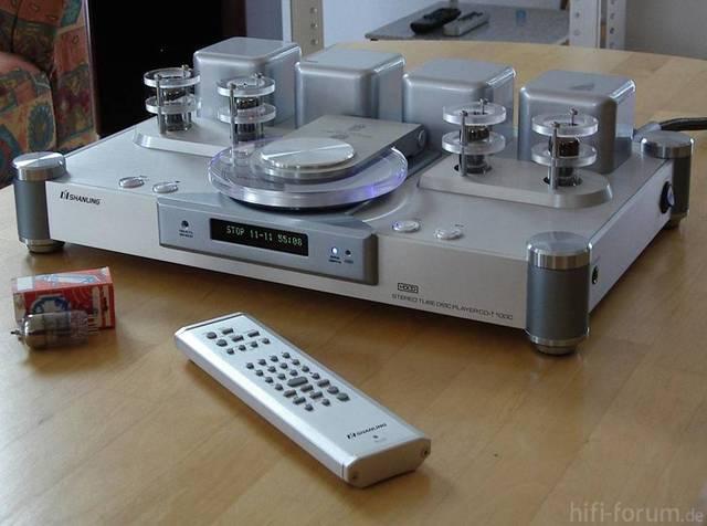 CD T100C   K2