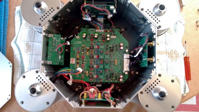 Jungson Impression Mk 2 DAC