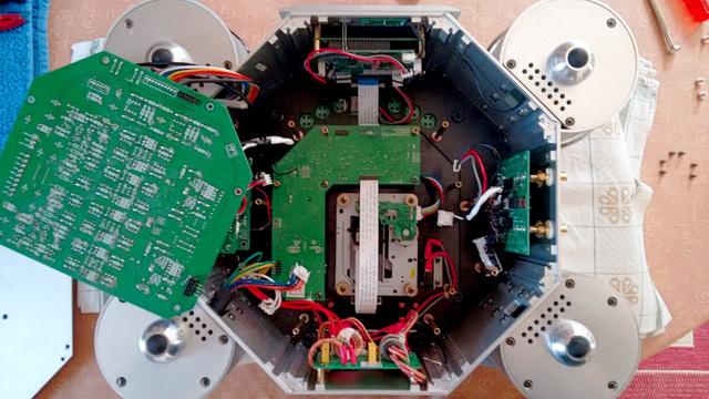 Jungson Impression Mk 2 Laser