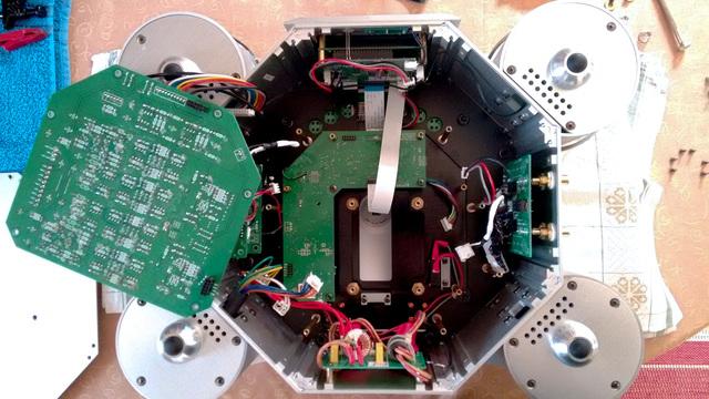 Jungson Impression Mk 2 ohne Laser