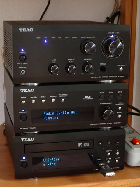 Teac Reference 380