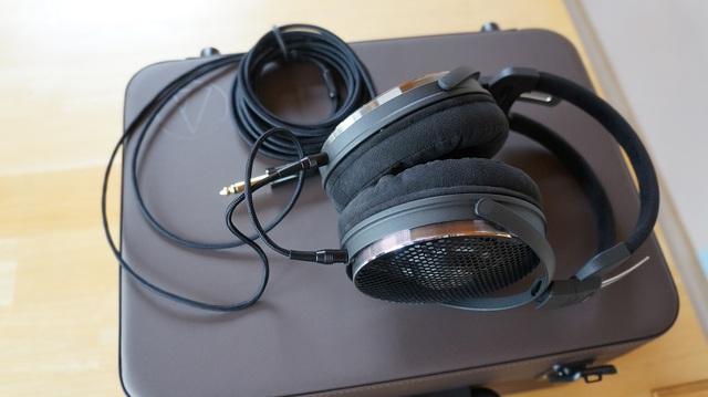Audio Technica ATH-ADX 5000 die dritte