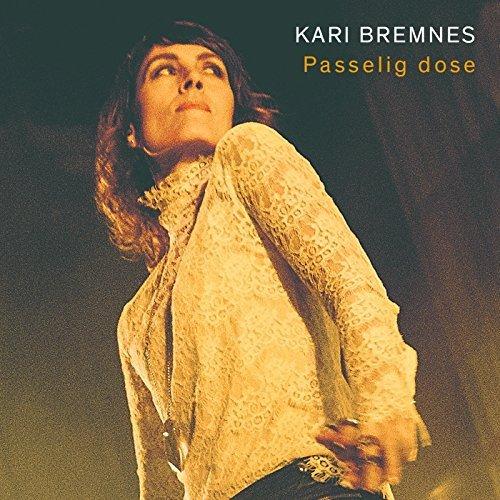 Kari Bremnes - Passelig dose