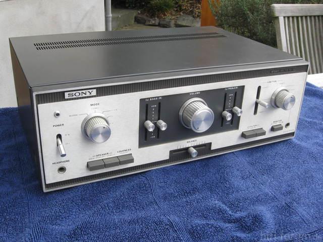 Sony TA-1144 Front