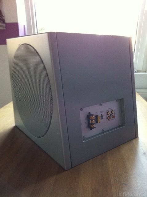 Mac Compact 225