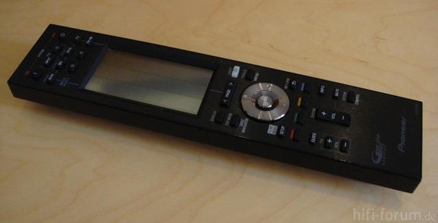 Pioneer AXD7538