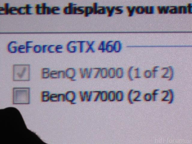 Benq W7000 Vga [1]