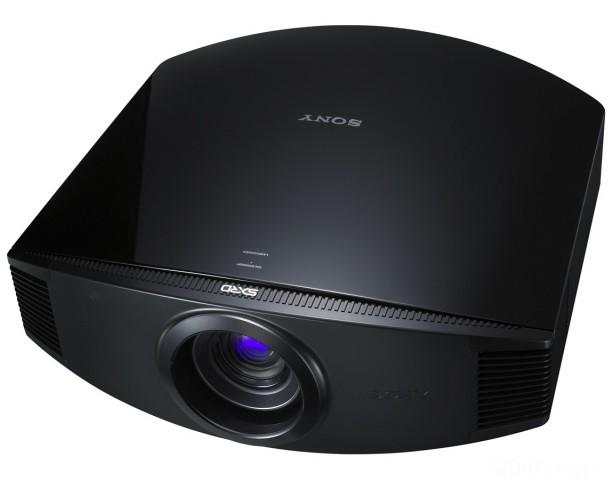 Sony VPL VW95ES
