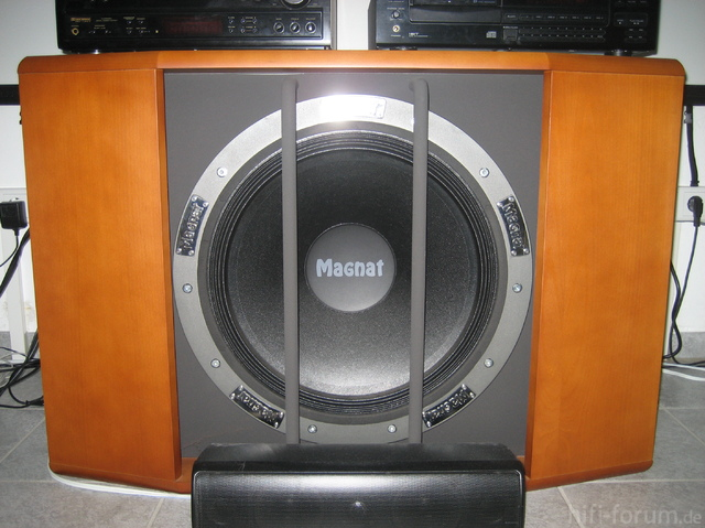 Magnat Omega 530 - I