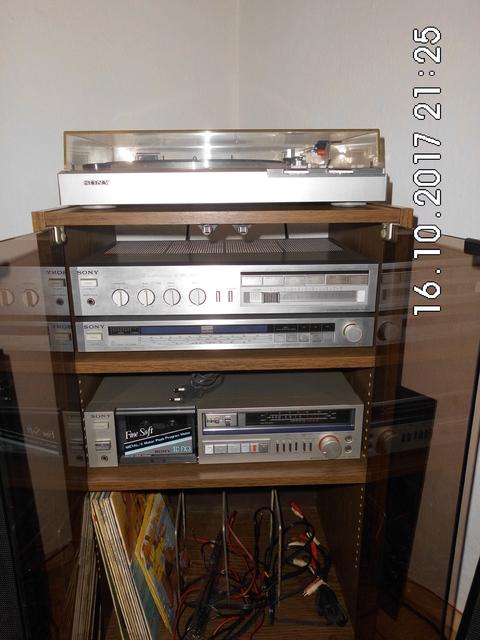 Sony-81er Midhifi
