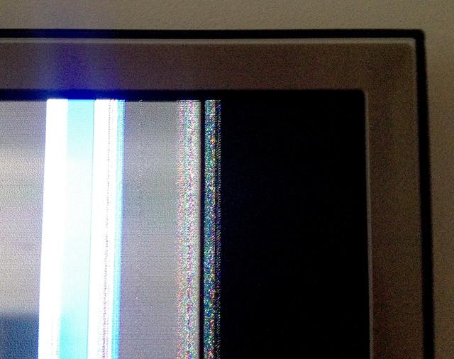 Panel-/Pixelfehler Samsung Plasma PS51D8090