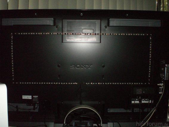 Sony KDL-55HX925 Ambilight