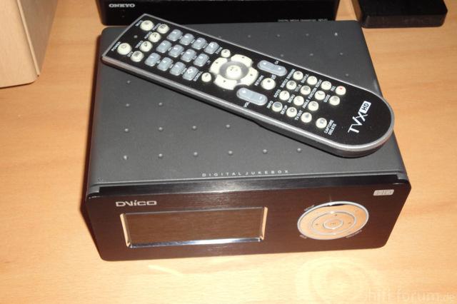 Dvico Tvix 6500
