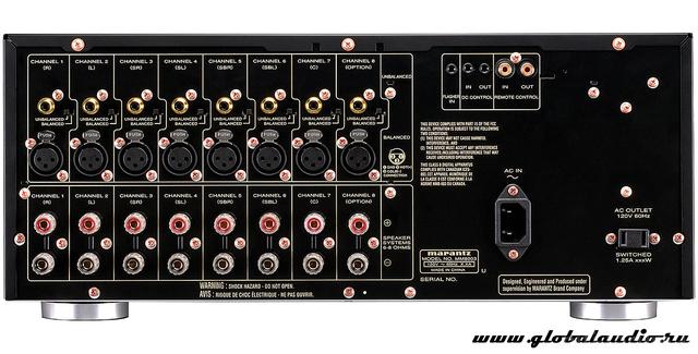 Marantz MM8003 (001)