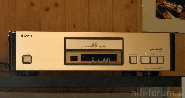 Sony CDP-R1