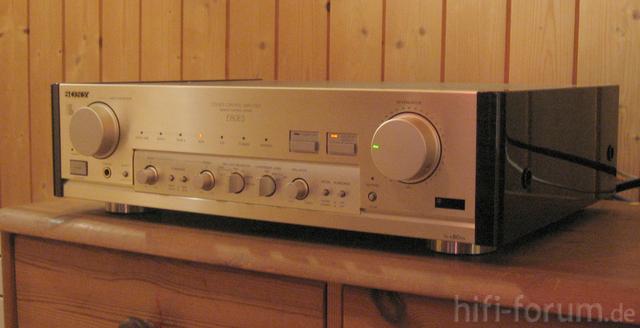 Sony Ta-E80ES
