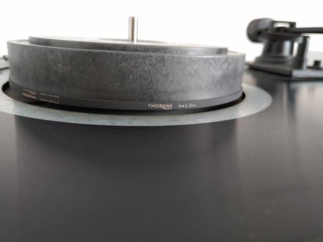 Thorens TD 146 MK V