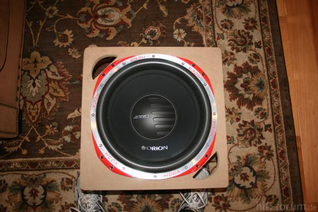 1338783666 390279780 3 Orion HCCA 154 Subwoofer Brand New In The Box Electronics