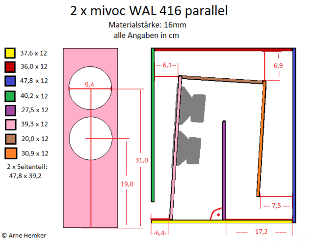 TH 2x Wal416