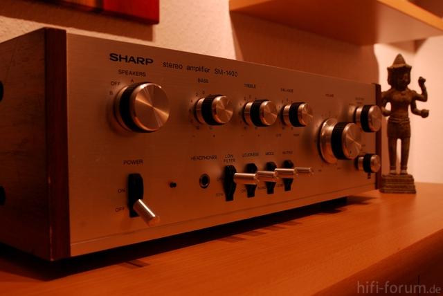 Sharp SM 1400 002