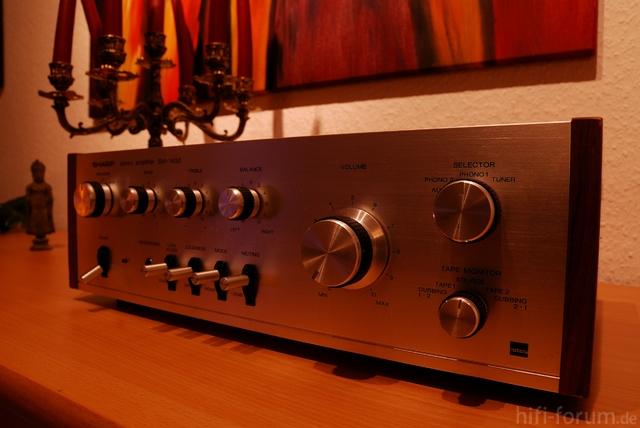 Sharp SM 1400 004
