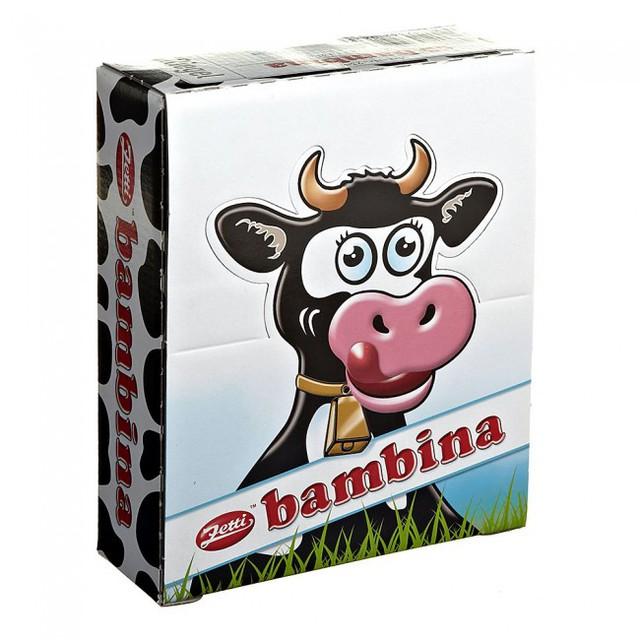 1992 Zetti Bambina 25x45g 0