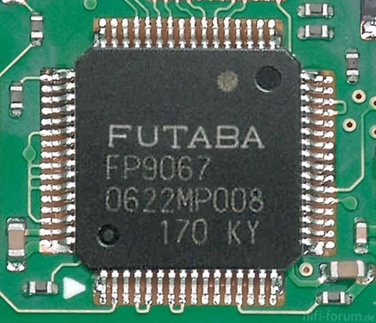 Futk6900 Ic Chip 2