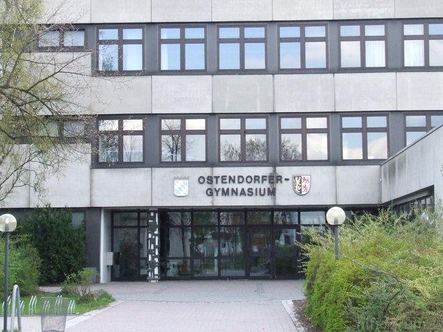 Ostendorfer Gymnasium Neumarkt