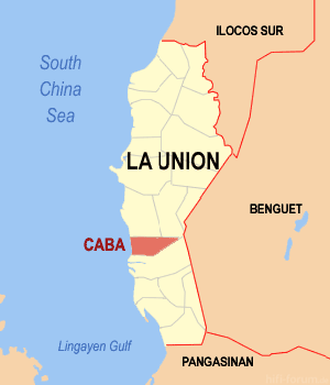 Ph Locator La Union Caba