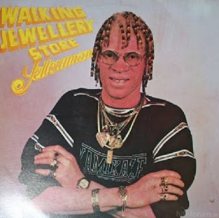 Yellowman Walking Jewellery Store
