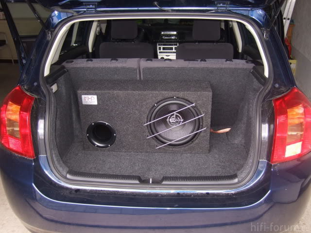 Car Hifi2009