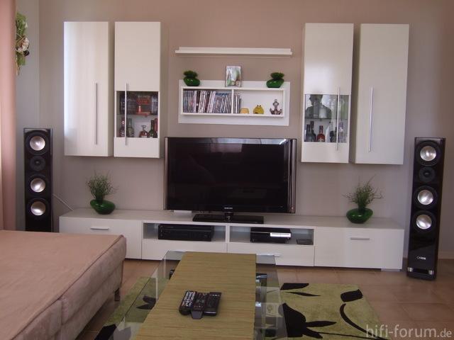 Nad c356bee an den canton ref7 test erfahrungsberichte hifi forum - Fenstergestaltung wohnzimmer ...