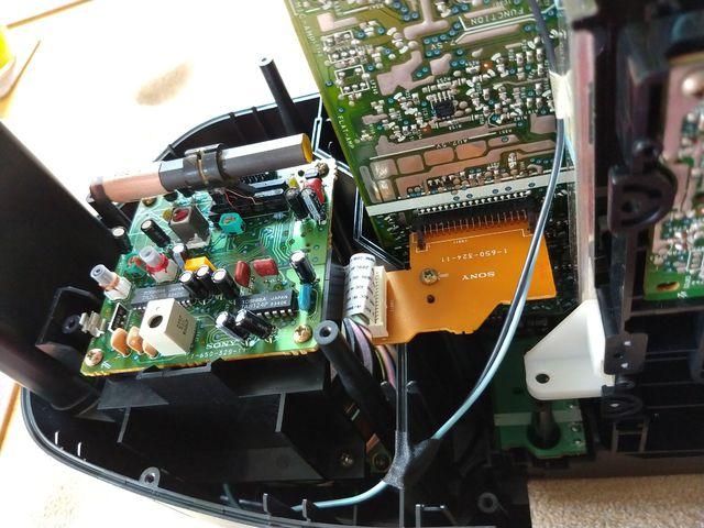 Repair ZS 66 B