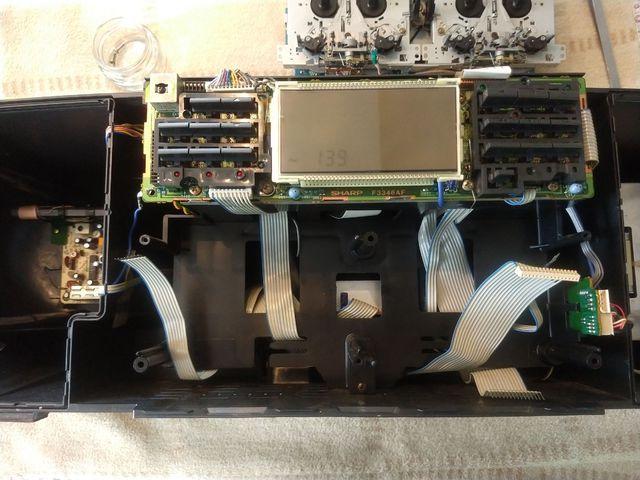 Sharp QT 88CD J
