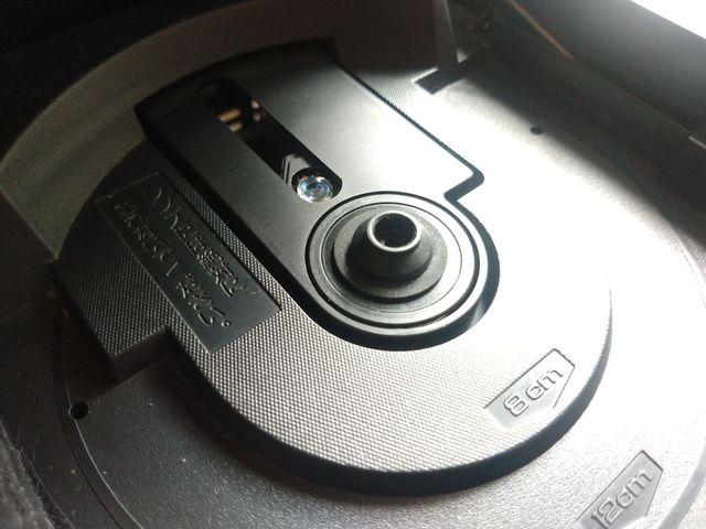 Sharp QT 88CD L