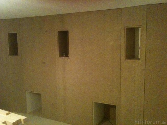 Baffle Wall 1