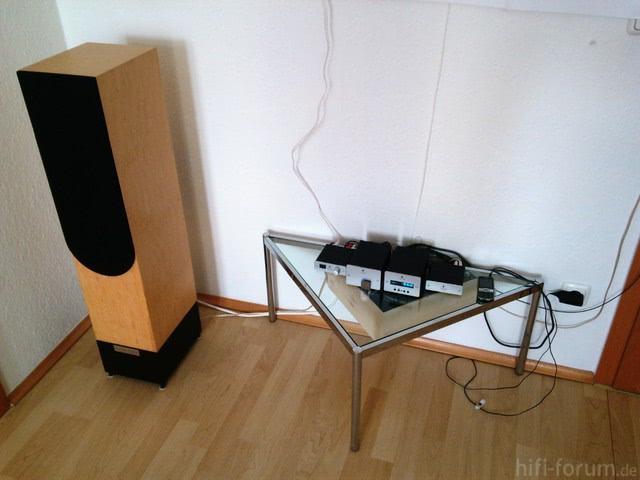 Living Voice und Project BOX Design