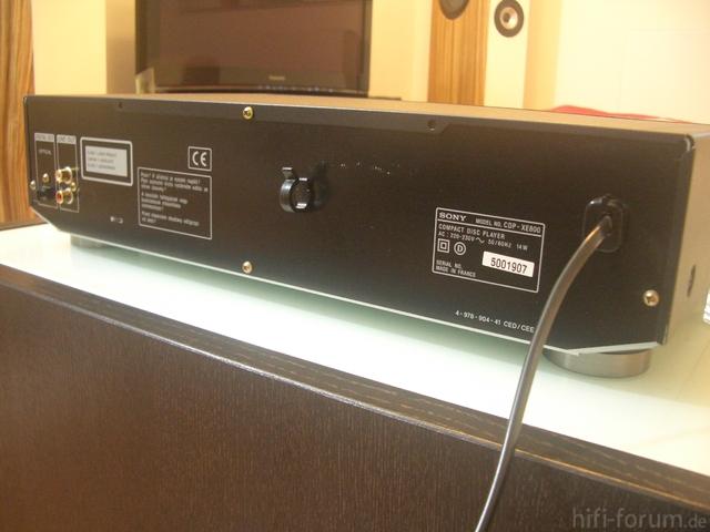 Xe800 7