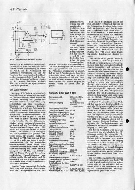 Funkschau Scott T33S Seite 6