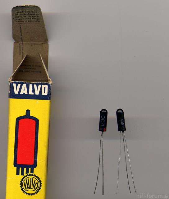 OC71 Von Valvo