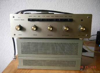 Radio Iseli  Anlage