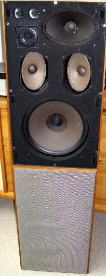 Saba Box 5