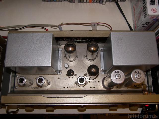 Telewatt Ultra Offen In Betrieb