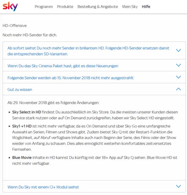 Sky 1 1 Tot Tv Sender Tv Programm Pay Tv Hifi Forum