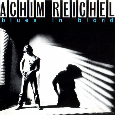 Achim Reichel Blues In Blond