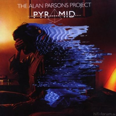 Alan Parson\'s Project   Pyramid
