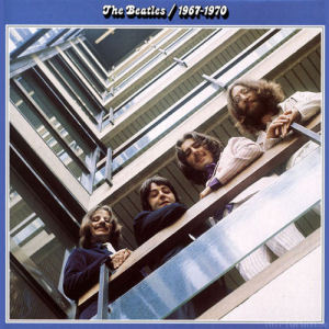 Beatles, The 1967   1970