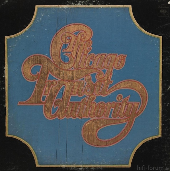 Chicago Transit Authority*