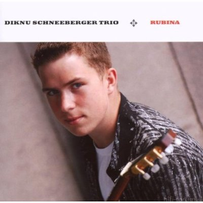 Diknu Schneeberger Trio Rubina