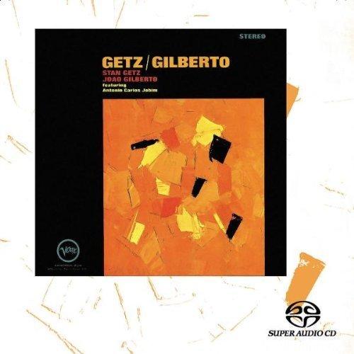 Getz:Gilberto (Sacd)